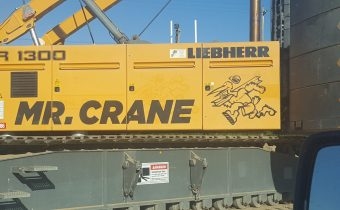 Repairing a Crane with a Chicken, and Voodoo Logic (or, why two is sometimes better than three)
